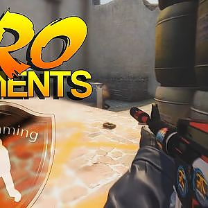 CS:GO - Best PRO Moments! (2014) - YouTube